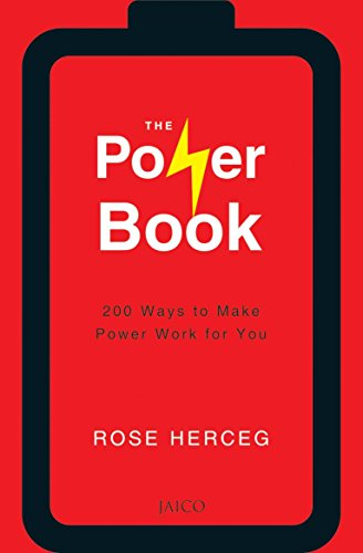 9788184956269: The Power Book