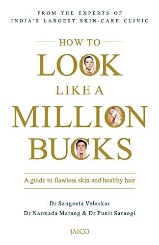 9788184956399: How to Look Like a Million Bucks