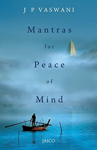 9788184956535: Mantras for Peace of Mind