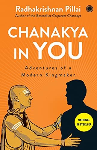 9788184956603: Chanakya in You