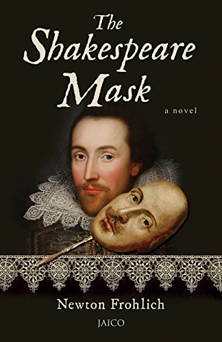 9788184957068: The Shakespeare Mask