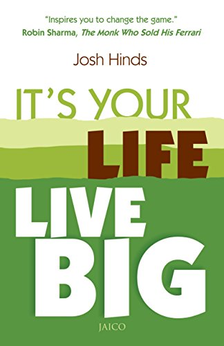 9788184957211: It's Your Life, Live Big