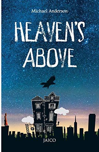 9788184957334: Heaven's Above