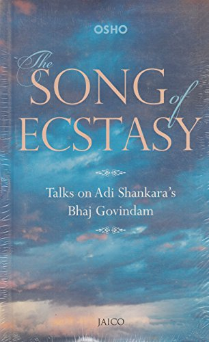 9788184957884: The Song of Ecstasy