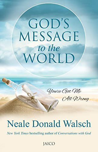 9788184957945: God's Message to the World