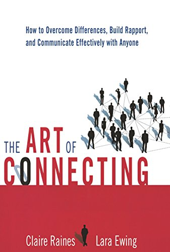 9788184975222: The Art of Connecting