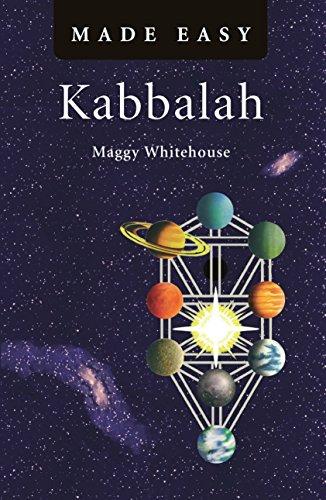 9788184975635: Kabbalah Made Easy