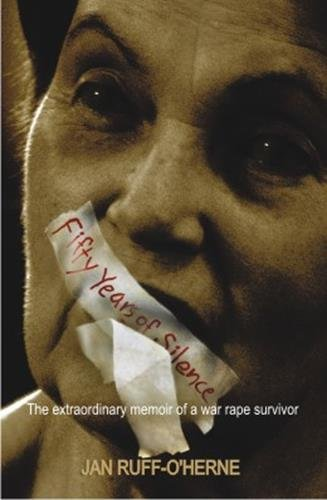 9788184981261: Fifty Years of silence
