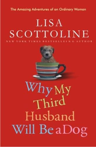 9788184982657: Why My Third Husband Will Be a Dog - English
