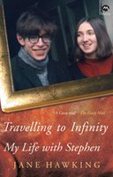 9788184983180: Travelling to Infinity: My Life with Stephen