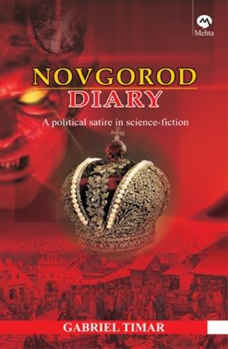 9788184983937: Novgorod Diary
