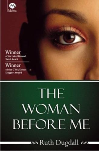 9788184984651: The Woman Before Me