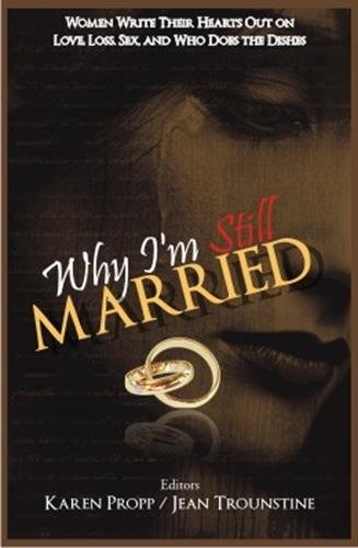 9788184985320: Why I'm Still Married