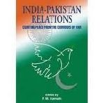 India-Pakistan Relations: Courting Peace from the Corridors