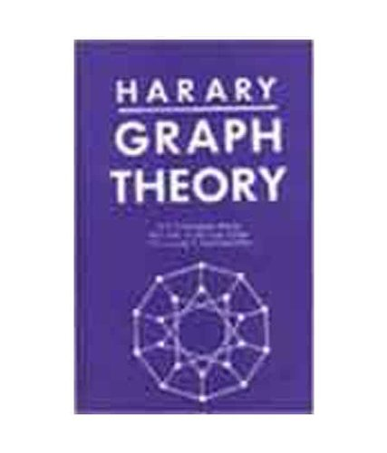 Graph Theory: F. Harary
