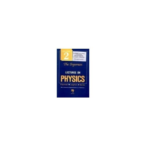 9788185015835: Feynman Lectures on Physics, Vol. 2: Mainly Electromagnetism and Matter