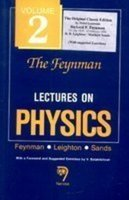 Feynman Lectures on Physics, Vol. 2: Mainly Electromagnetism and Matter