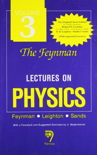 9788185015842: Feynman Lectures on Physics
