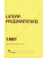 Linear Programming: G. Hadley