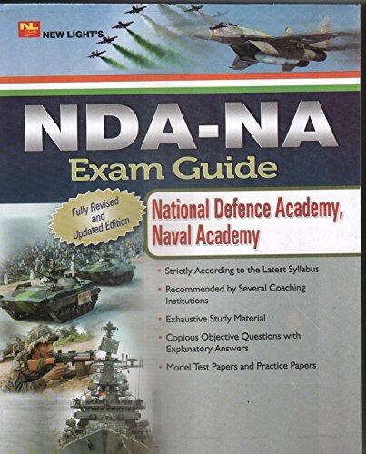 NDA/ NA Exam Guide: Dr.R.P.Datason//S.K.Anand/Gulshan Rai Raizada/D.V.Chopra
