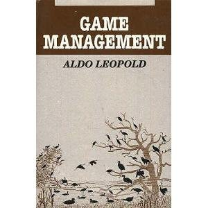 9788185019543: Game Management
