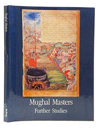 Mughal Masters, Further Studies: Das, Asok Kumar