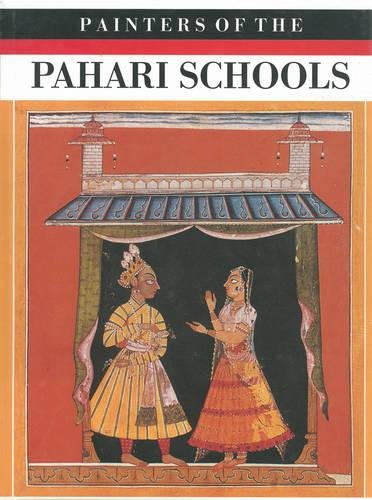 Painters of the Pahari Schools (Vol. 50 No. 1): Roy C. Craven, Jr.