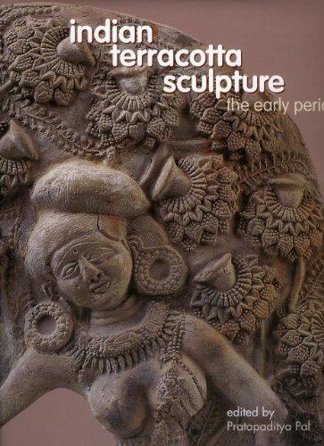 Indian Terracotta Sculpture. The Early Period: Marg] Pal, Pratapaditya [Editor]