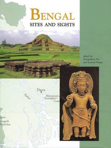 Bengal Sites and Sights (Vol. 54 No.: Pratapaditya Pal and
