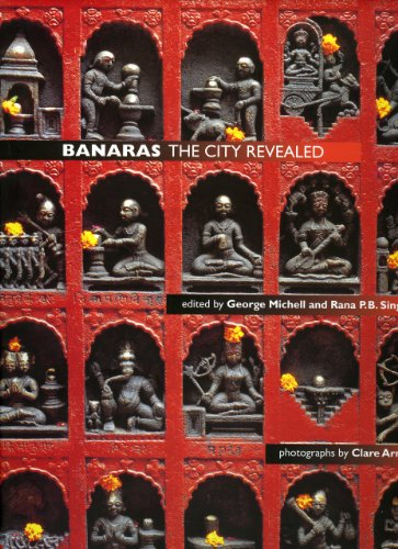 Banaras: The City Revealed