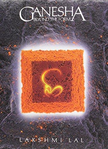 9788185028057: Ganesha: Beyond the Form