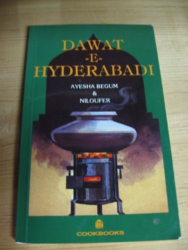 Dawat-e-Hyderabadi: India Book House Pvt. Ltd.