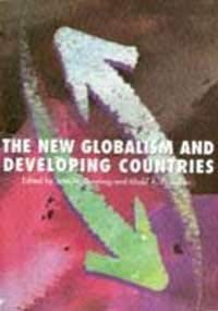 New Globalism and Developing Countries: John H. Dunning