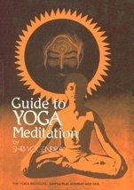 Guide to Yoga Meditation: Shri Yogendra