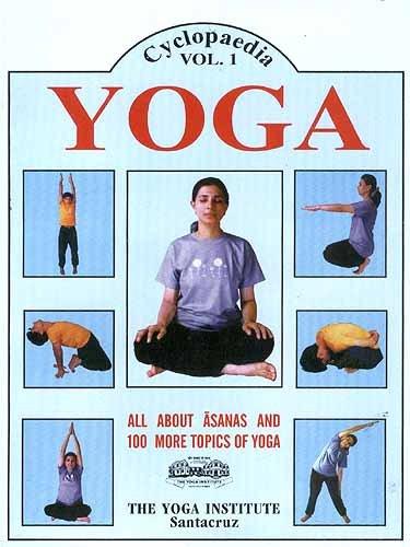 9788185053196: Cyclopaedia Yoga