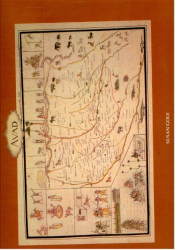 Maps of Mughal India: Drawn by Colonel: Susan Gole