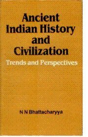 9788185054544: Ancient Indian History and Civilization
