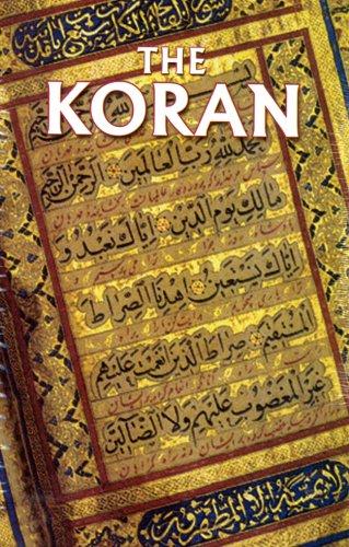 The Koran: Shakir M.H.