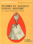 Sraddhanjali: Studies in Ancient Indian History (D.C. Sircar Commemoration Volume): K.K. Das Gupta,...