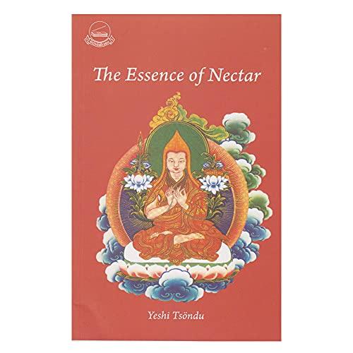 The Essence of Nectar: Alterman Deborah Benjamin