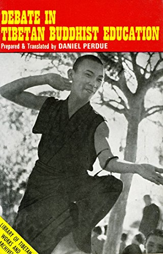 Debate in Tibetan Buddhist Education: Library of Tibetan