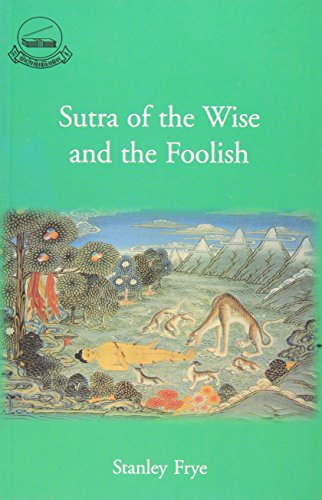 Sutra of the Wise and the Foolish: Library of Tibetan