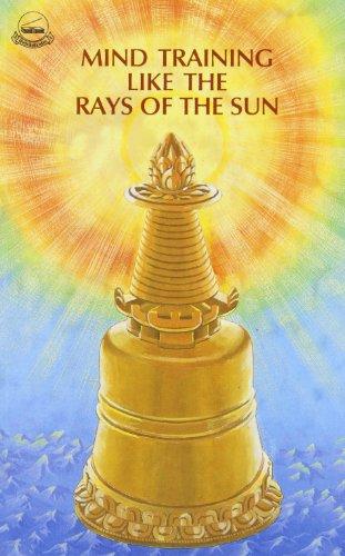 Mind Training Like the Rays of the Sun: Nam-Kha Pel