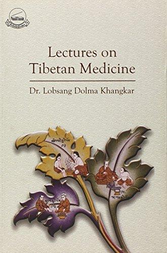 Lectures on Tibetan Medicine: The Ambrosia of: Khangkar, Lobsang Dolma