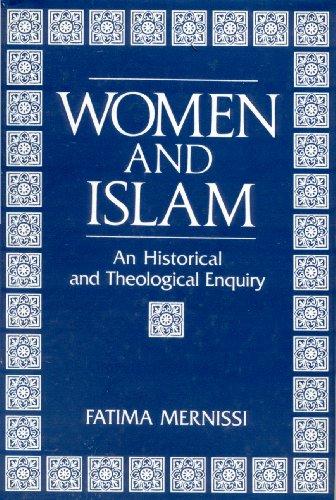 9788185107714: Women and Islam