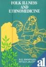 9788185119373: Folk Illness and Ethnomedicine