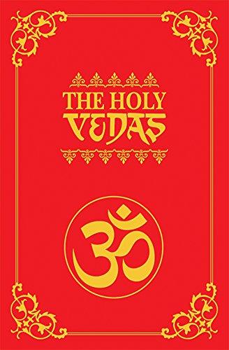 The Holy Vedas: Pandit Satyakam Vidyalankar