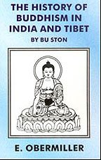 9788185132211: History of Buddhism in India and Tibet