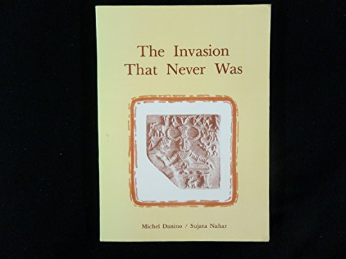 9788185137223: The Invasion That Never Was