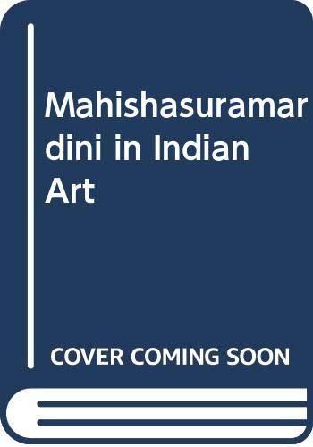 Mahishasurmardini in Indian Art: Shantilal Nagar